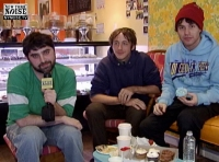 Animal collective luvs cupcakes on NY NOISE