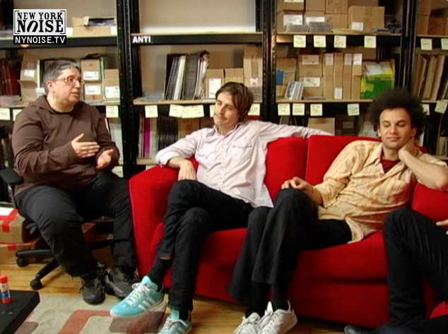 Battles in Band Therapy, 2007