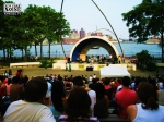 east river music project show, 2005