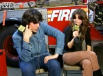 Fiery Furnaces at the FDNY, 2006