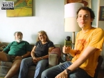 Jeffrey Lewis and Family, 2007
