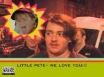 Little Pete! 2008
