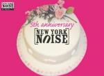 NY Noise 5th Anniversary 2008