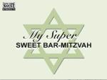 super sweet barmitzvah, 2006