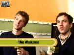 """Walkmen, 2006. """"what does jaded mean?"""""""
