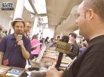 WFMU Record Fair, 2005